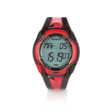 Speedo Aquacoach Swimming Watch