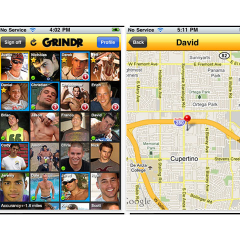 grindr hookup blog Grindr was the first gay geosocial app to launch in the itunes app store and has since dangerous liaisons: the risks of using gay/msm 'hookup' technologies.