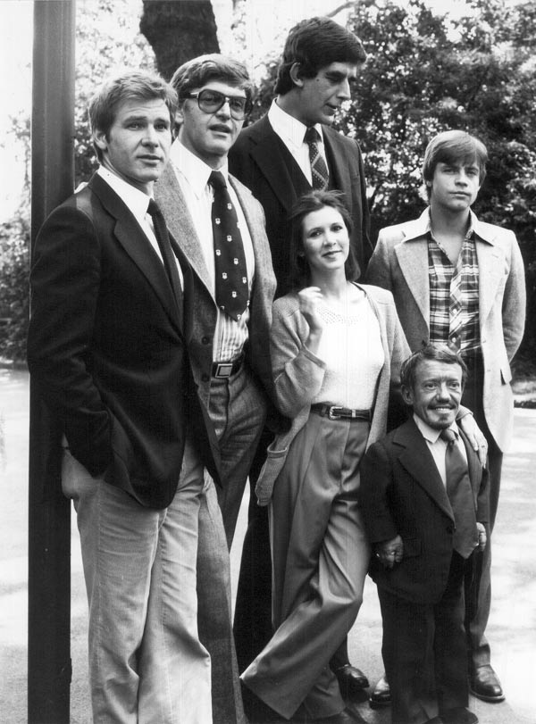 Star Wars Cast Now. original Star Wars cast