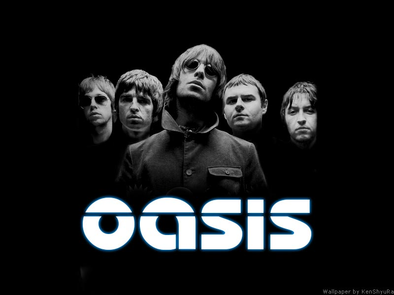 Why Apple and Samsung are this generation's Blur and Oasis ... Oasis Band Logo