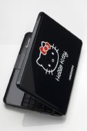 Medion Hello Kitty netbook black 126.jpg