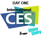 ces day 1