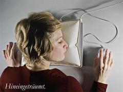 isleep usb pillow