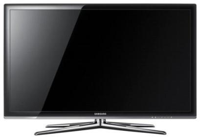 Samsung UE40C7000, £1,799