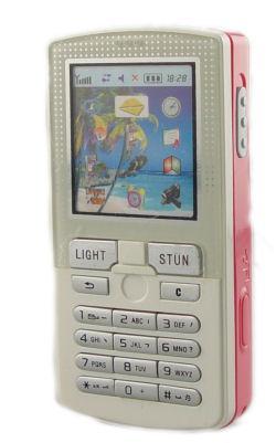 Cell Phone Immobiliser Stun Gun, $80