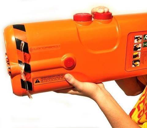 Longreach Buoyancy Aid