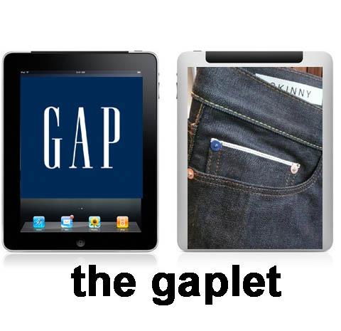 The Gaplet