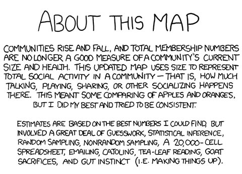 About the Map