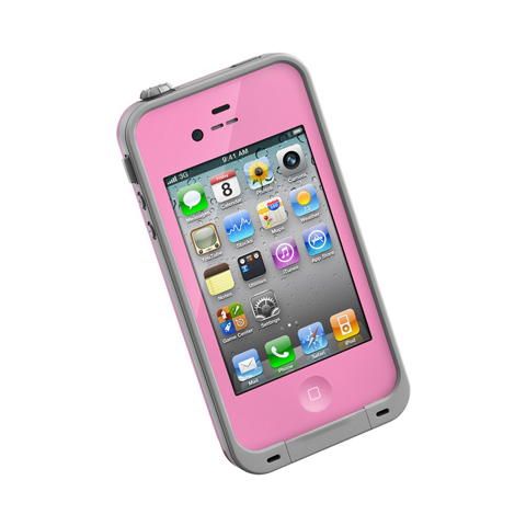 Treefrog Lifeproof Case For Iphone 5 Accessories
