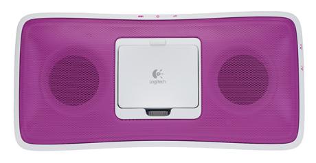 Logitech Rechargeable Speaker S315i