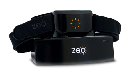 Zeo sleep manager and app