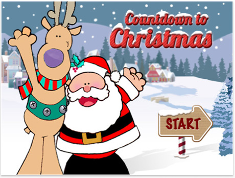 Christmas Countdown on Christmas App Guide  10 Christmas Apps For Kids For The Iphone And