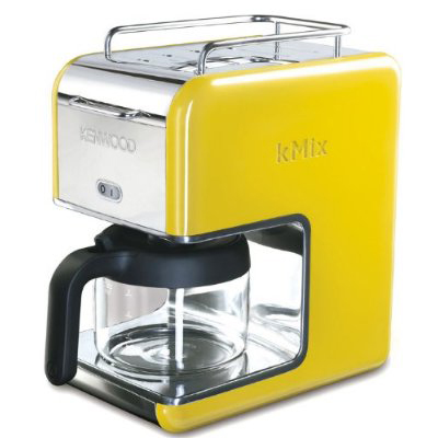 Kenwood kMix Boutique Filter Coffee Maker