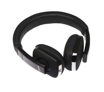 Blue Ant Embrace Stereo Headphones