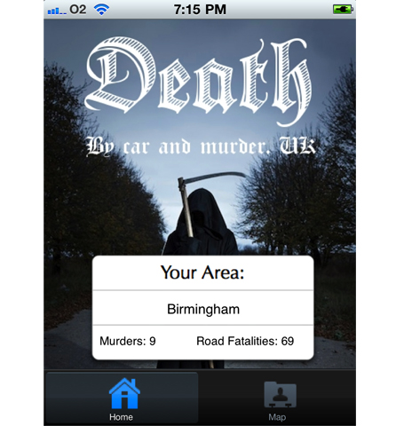 The Death App