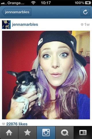 10 best celebrities to follow on instagram zooey deschanel rihanna