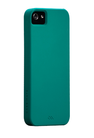 Case Mate's Barely There in Emerald Green