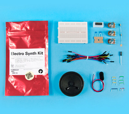 Technology DIY Kits