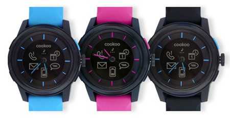 COOKO Smart Watch