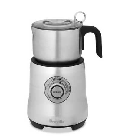 Breville Electric Frother
