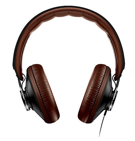 Philips CitiScape Uptown Full Size Headphones, Brown £90