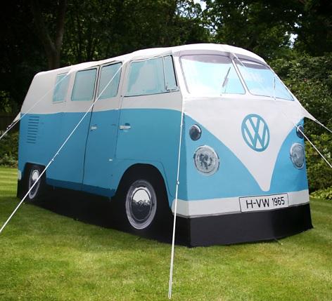 VW Camper Van Tent £300
