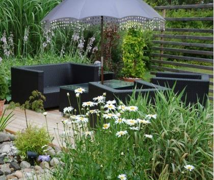 Royal Raj Lavender Umbrella £250