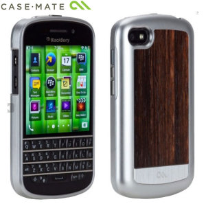 Case-Mate Artistry Woods Case - Rosewood £35