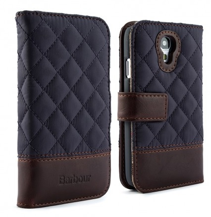 Barbour Case – Quilted Collection £40