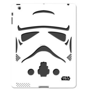 Star Wars Stormtrooper iPad Case £20