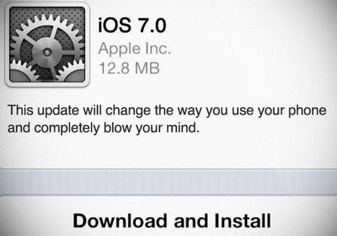 1 iOS7