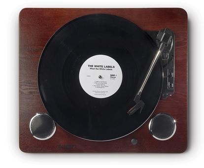 Ion Live LP £70