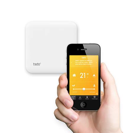 Tado Wifi Thermostat