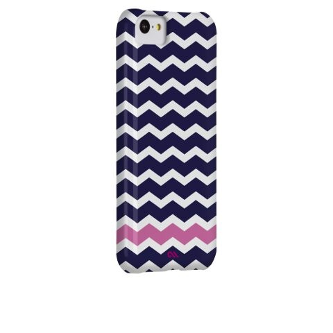Barely There Print Case £20