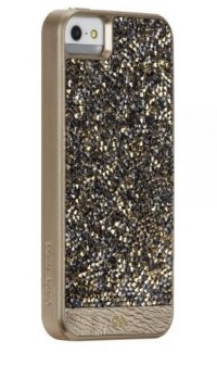 Case-Mate Brilliance Case - Gold £55