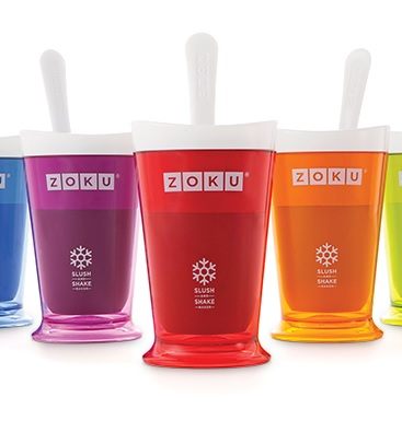 Zoku Slush & Shake Maker From £20