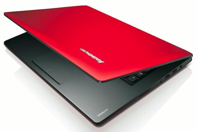Lenovo Laptop Windows 8