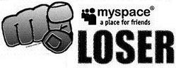 myspace loser