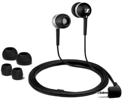 It has created elegant black versions with a 2.5mm headphone jack