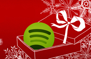 Give virtual, last minute gift cards from Spotify, Fair Share ...