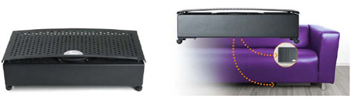 Substage100 Subwoofer From Soundmatters Generalposts