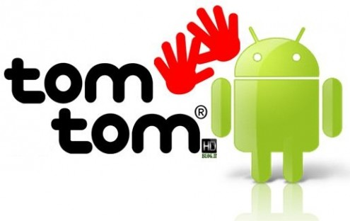Tomtom Card European v4617 Android-AnDrOiD.