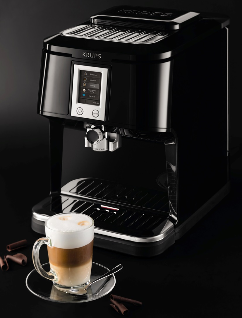 our top 10 coffee makers and machines for a stylish
