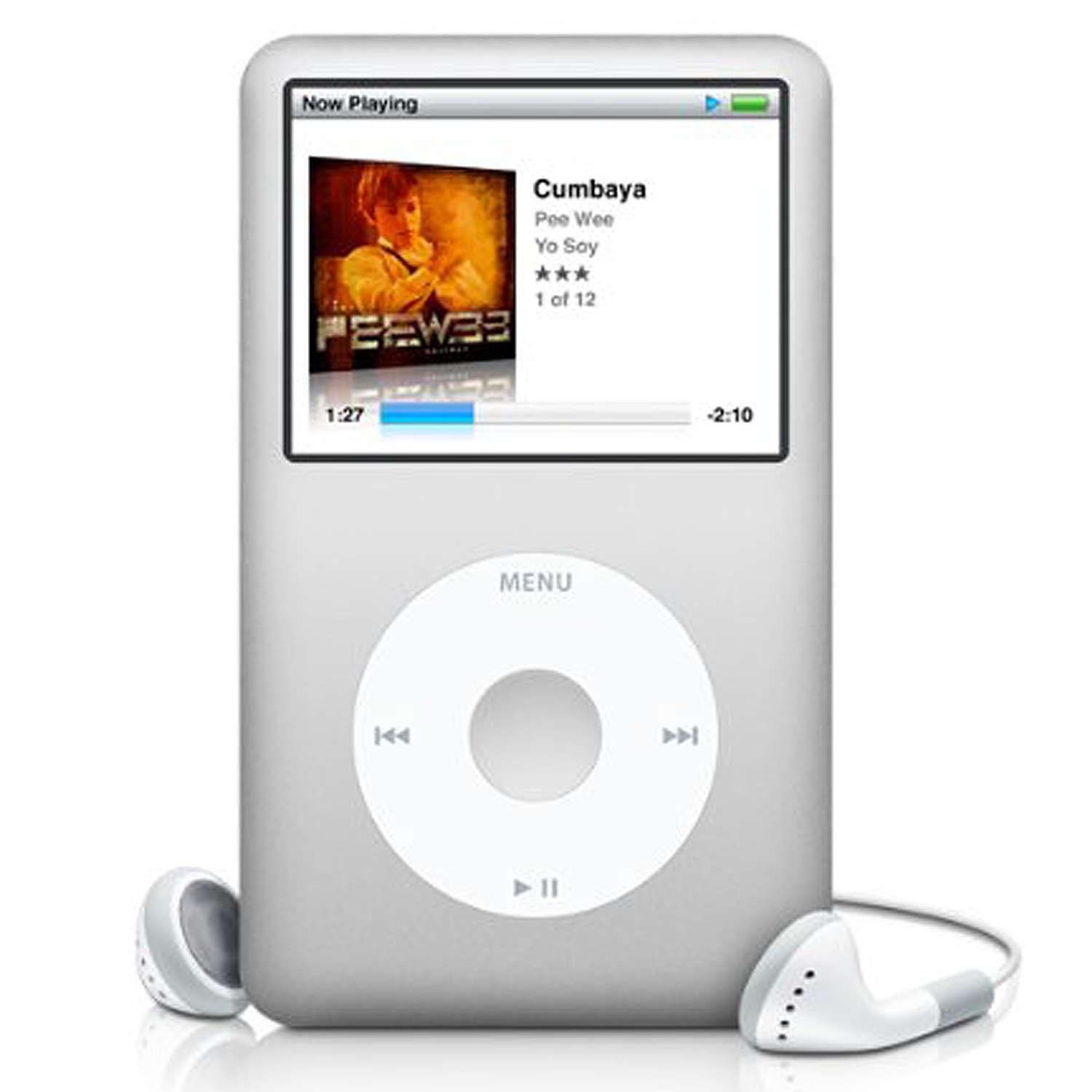 how to know which ipod i have