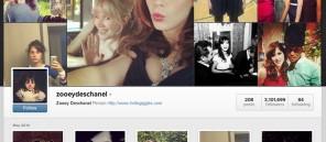 zooey-instagram