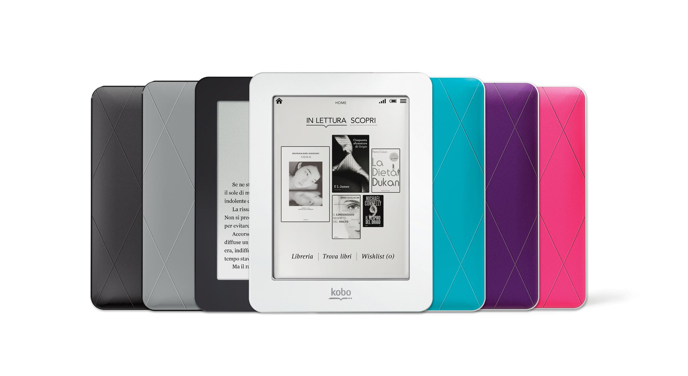 best pdf reader for kobo