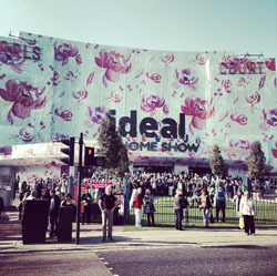 News 5 Things we learnt from the Ideal Home Show: John Lewis, Virgin