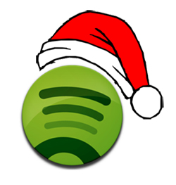 Spotify launches musical advent calendar with Pixie Lott, Primal ...