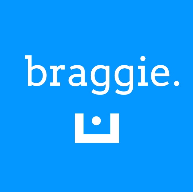 Braggie-app