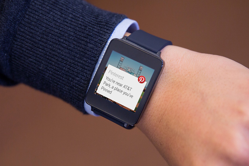 pinterest-android-wear
